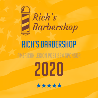 Rich's Barbershop
